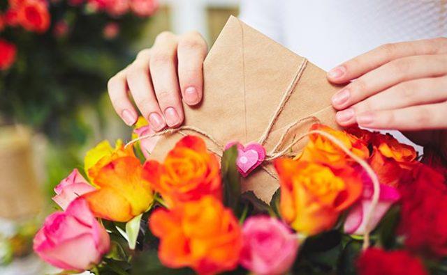Arreglos florales para ese amor especial