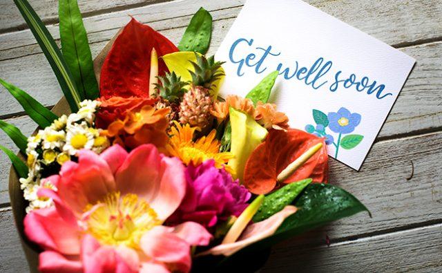 Arreglos florales para ocasiones especiales