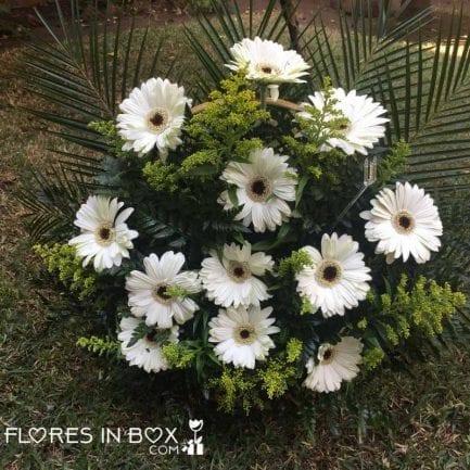 Arreglos Florales, Duelo, Fúnebre