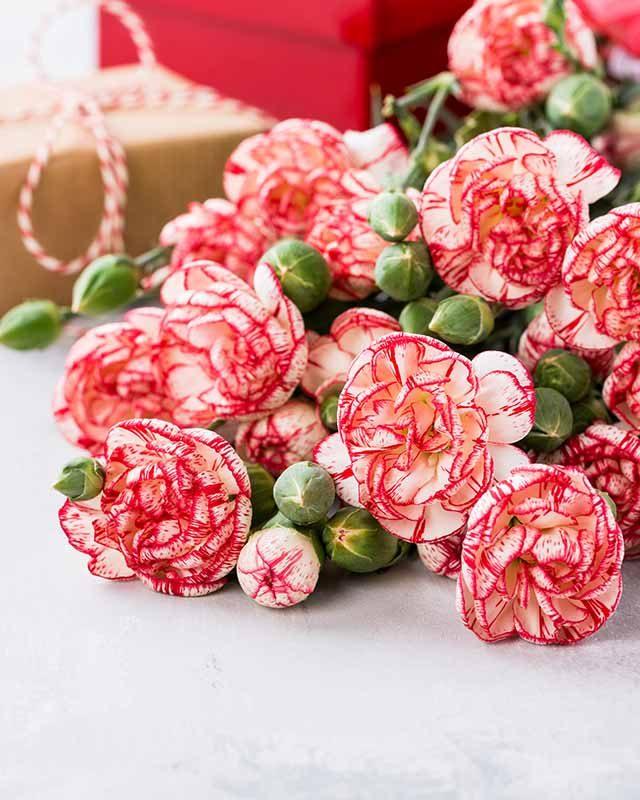 Arreglos florales para el día de la madre