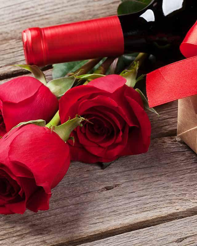 Arreglos florales para el día del padre